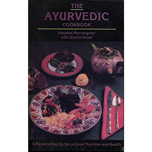 Ayurvedic Cookbook-Morningstar