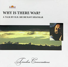 Why is There War?, CD