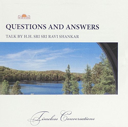 Questions and Answers, CD
