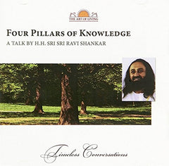 Four Pillars Of Knowledge, CD
