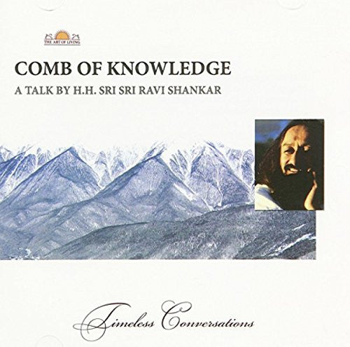 Comb of Knowledge, CD