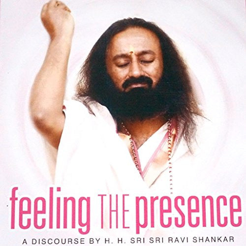 Feeling The Presence, CD