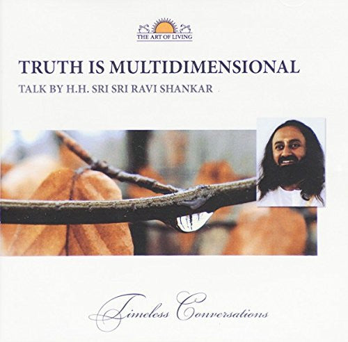 Truth Is Multidimensional, CD