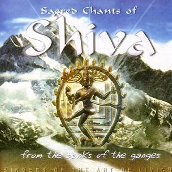 Sacred Chants of Shiva, CD