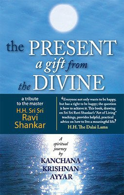 The Present A Gift from Divine