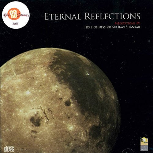 Eternal Reflections, CD