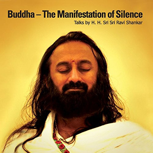 Buddha, The Manifestation of Silence