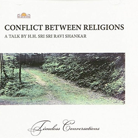 Conflict Between Religions, CD