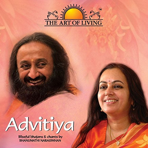 Superior Advitya, CD