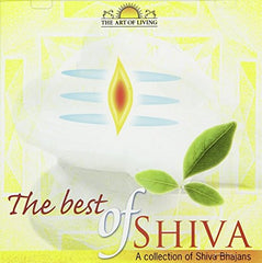 The Best of Shiva, CD