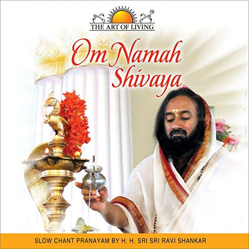 Superb Om Namah Shivaya, CD