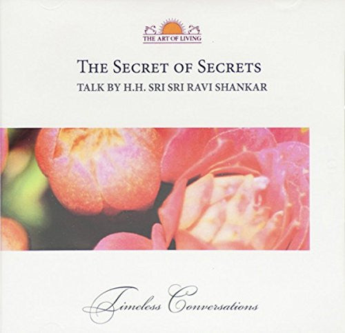 The Secret of Secrets, CD