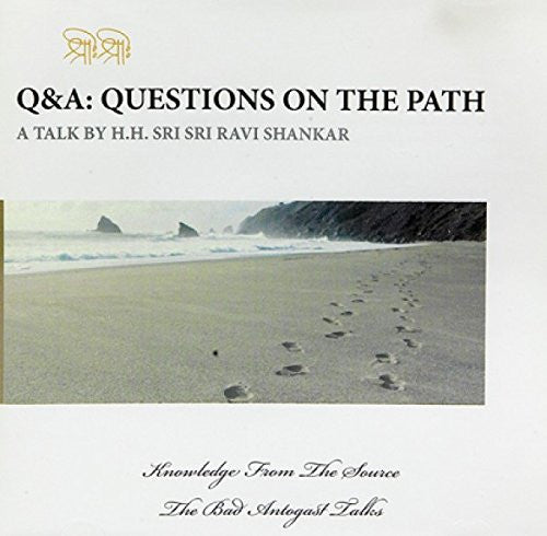Questions on the Path, CD