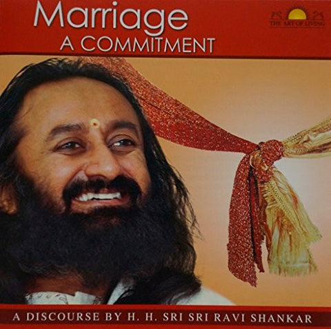 Marriage a Commitment ,CD
