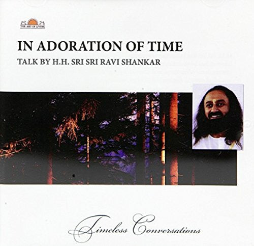In Adoration Of Time, CD