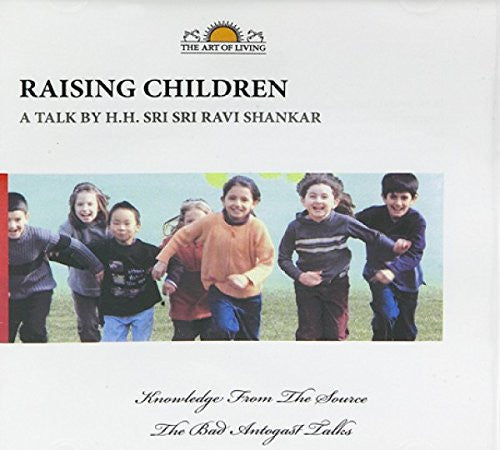 Raising Children, CD