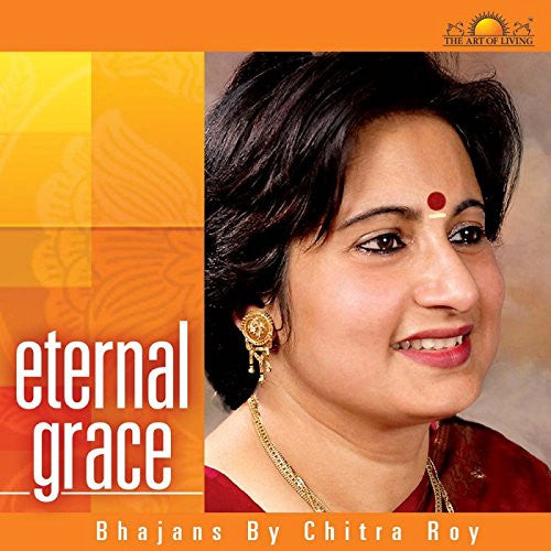 Eternal Grace, CD