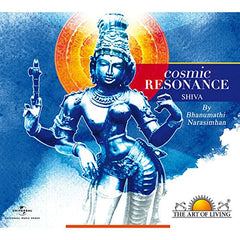 Cosmic Resonance, CD