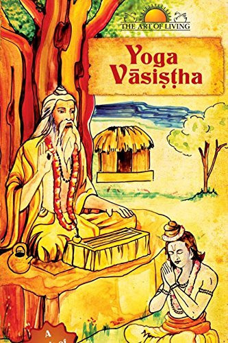 Yoga Vasistha, set of 10 CDs