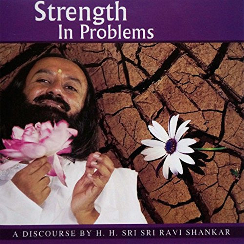 Strength in Problems, CD