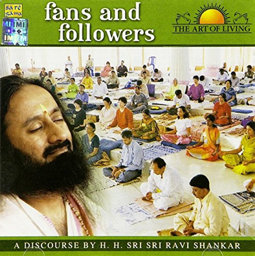 Fans & Followers, CD