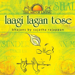 Laagi Lagan Tose, CD