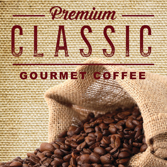 Classic Coffee Beans