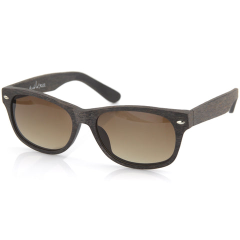Evolatree - Natural Fiber Designer Sunglasses - UV 400 Lenes