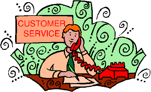 Customer Service vs Customer Disservice