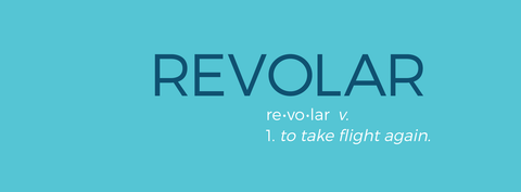 Revolar Takes Flight Again