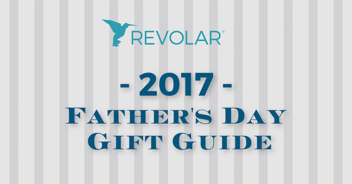 The 5 Best Father's Day Tech Gifts for 2017 - Revolar
