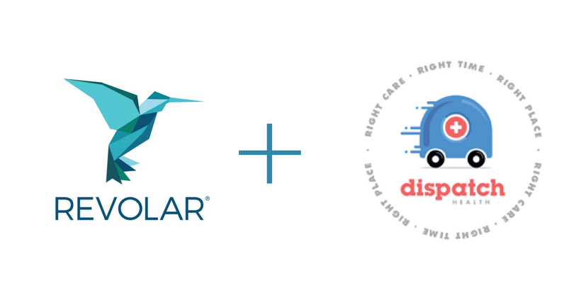 Revolar Partners With DispatchHealth to Connect On-Demand Medical Providers With Safety Wearables