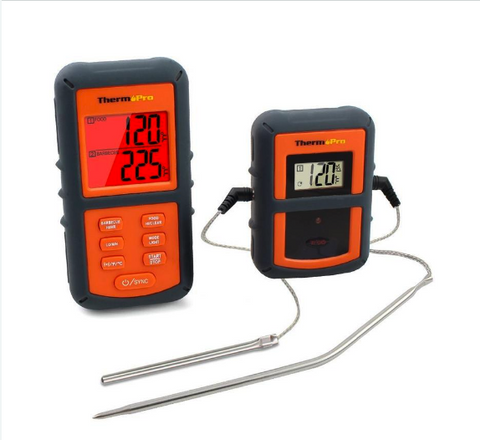 ThermPro TP20 Wireless Meat Thermometer
