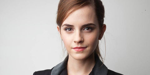 Emma Watson, actress and UN Spokeperson for Gender Equality.