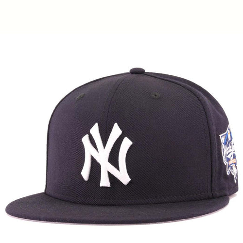 NEW ERA 5950 WORLD SERIES YANKEES 2000 - Ateaze Canada