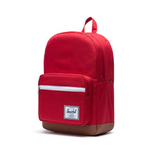 Load image into Gallery viewer, HERSCHEL POP QUIZ (RED/SADDLE BROWN) - 10011-03271 - Ateaze Canada
