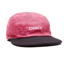 Load image into Gallery viewer, OBEY ICON REVERSIBLE 5 PANEL HAT - 100490064 - Ateaze Canada