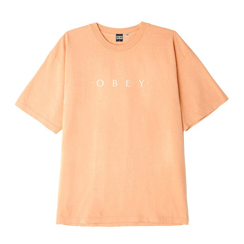 OBEY NOVEL CLASSIC BOX TEE - 166911578 - Ateaze Canada