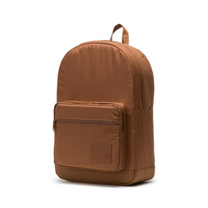 HERSCHEL PQUIZ LT POLY (SADDLE BROWN) - 10625-02467 - Ateaze Canada