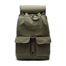 Load image into Gallery viewer, HERSCHEL SURPLUS DAWSON LARGE CANVAS (IVY GREEN) - 10649-03600 - Ateaze Canada