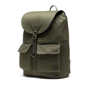 HERSCHEL SURPLUS DAWSON LARGE CANVAS (IVY GREEN) - 10649-03600 - Ateaze Canada