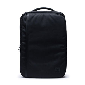 HERSCHEL TRAVEL BACKPACK (BLACK) - 10668-00001 - Ateaze Canada