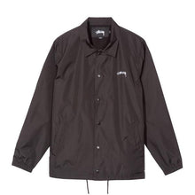 Load image into Gallery viewer, STUSSY CRUIZE COACH JACKET