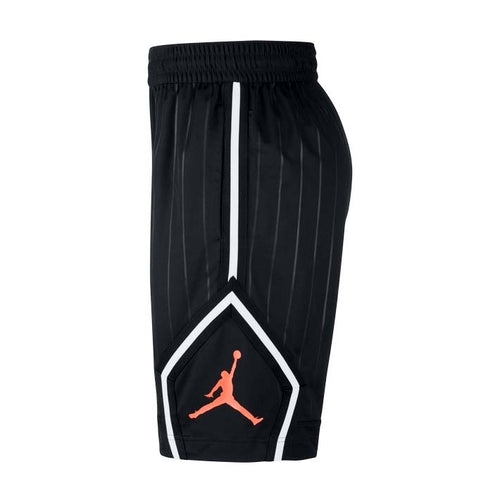 JORDAN JUMPAN DIAMOND SHORTS (INFRARED) - CD4908-010 - Ateaze Canada