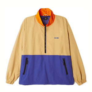 OBEY M THE TUCKER ANORAK - 121800408 - Ateaze Canada
