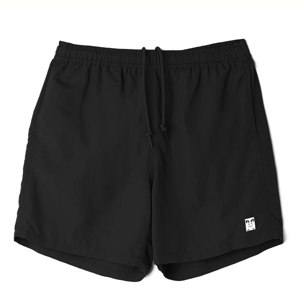 OBEY M EASY RELAXED SHORTS - 172120051 - Ateaze Canada