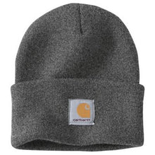Load image into Gallery viewer, CARHARTT ACRYLIC WATCH HAT - a18 - Ateaze Canada