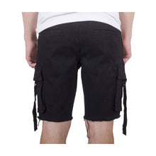 Load image into Gallery viewer, FAIRPLAY ANKER CARGO SHORTS - ANKERCARGO - Ateaze Canada