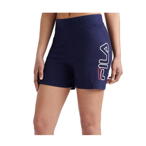 FILA BEATRIZ HIGH WAIST BIKE SHORT - LW911125 - Ateaze Canada