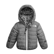 Load image into Gallery viewer, TNF INFANT REVERSIBLE PERRITO JACKET - NF0A34WC - Ateaze Canada
